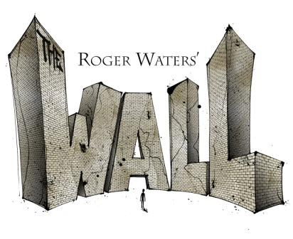 wall logo site