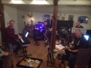band Kietelen