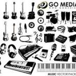 allemaal instrumenten