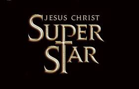 jesus christ superstar logo internet